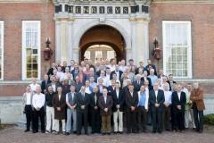 Breda, 29 augustus 2009De reunie van het KMA promotiejaar 1979 werd gehouden op deze zonnige dag. Na de ontvangst werd teruggeblikt op de KMA jaren en stilgestaan bij de collega's die er niet meer zijn. Na de groepsfoto en de rondleidingen over het terrein werd de zonnige dag afgesloten met een barbecue.